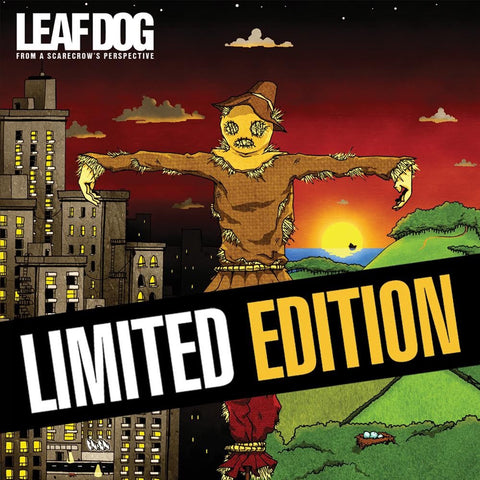 Leaf Dog - From A Scarecrow's Perspective (DOUBLE VINYL)