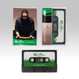 Ronnie Bosh - All People Expect (LIMITED EDITION TAPE)