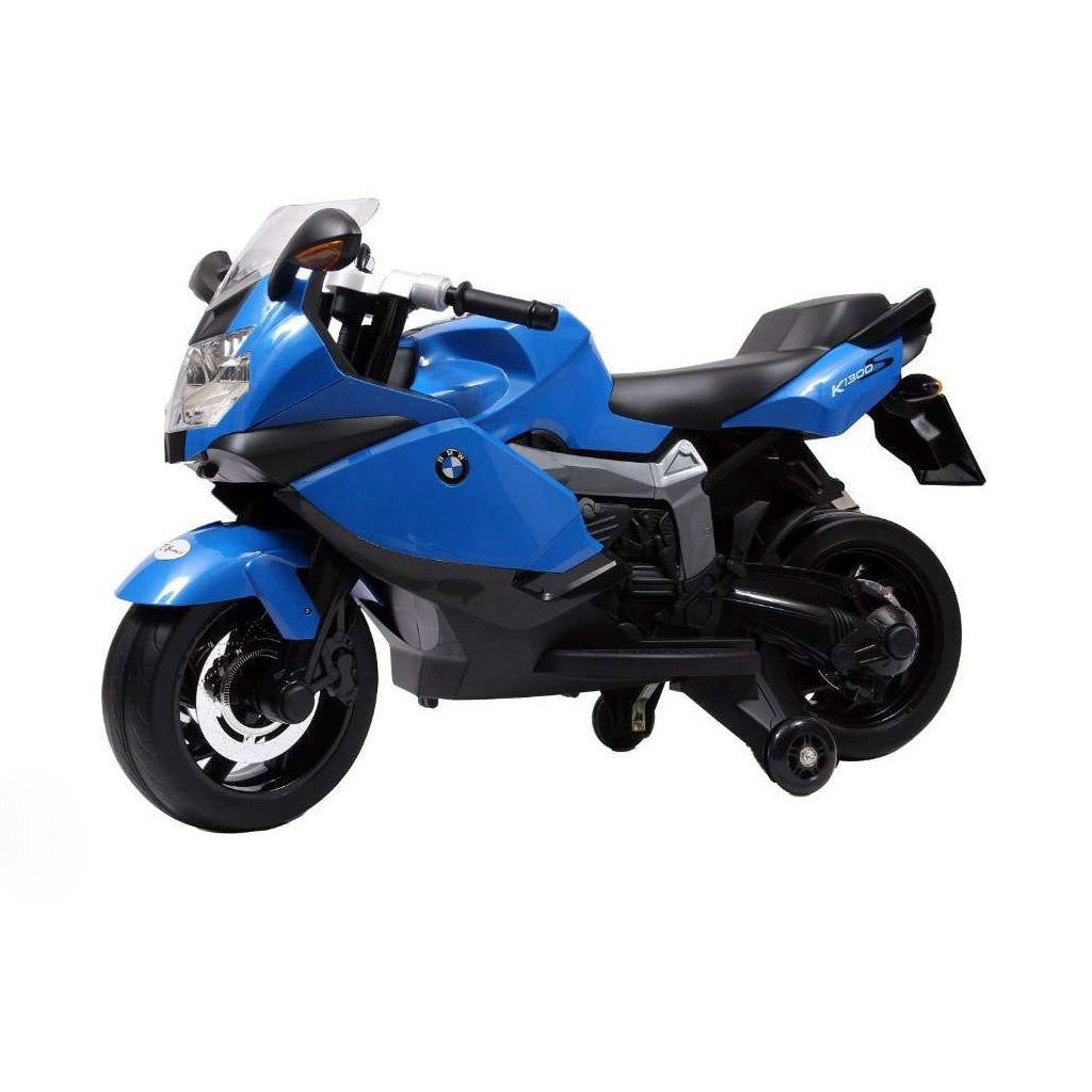 Bmw Electric Ride On Motorcycle K1300s Battery Car For Kids