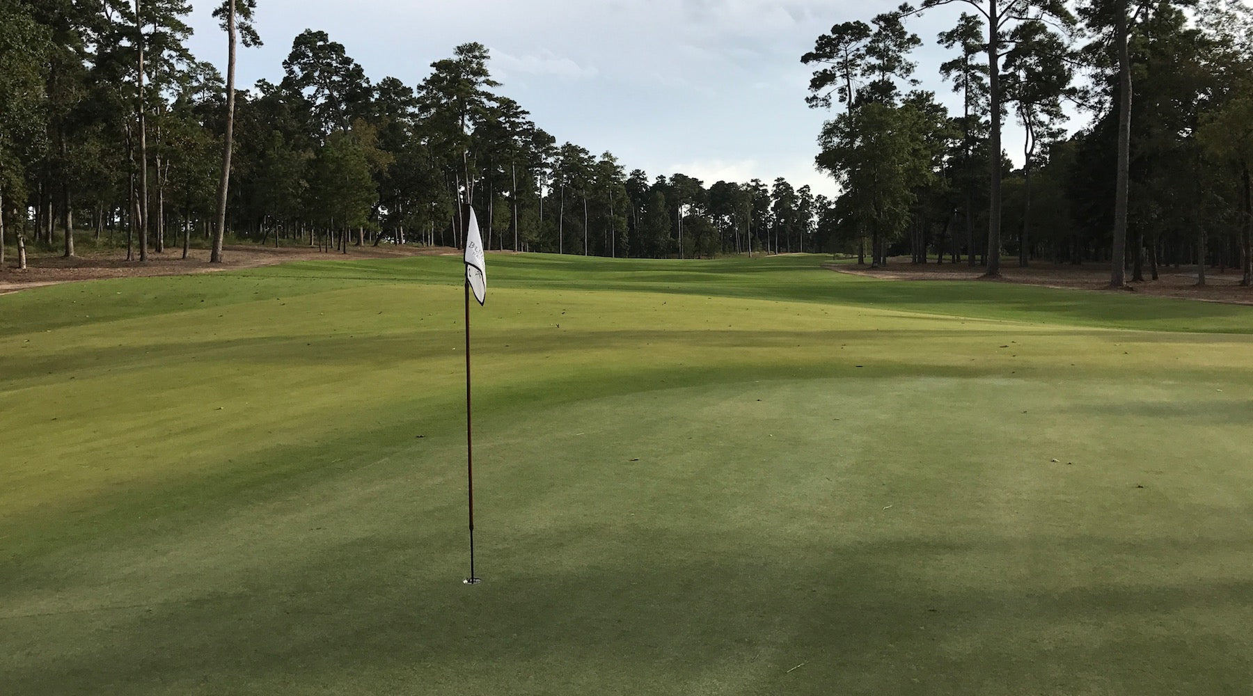 A Day at Bluejack National