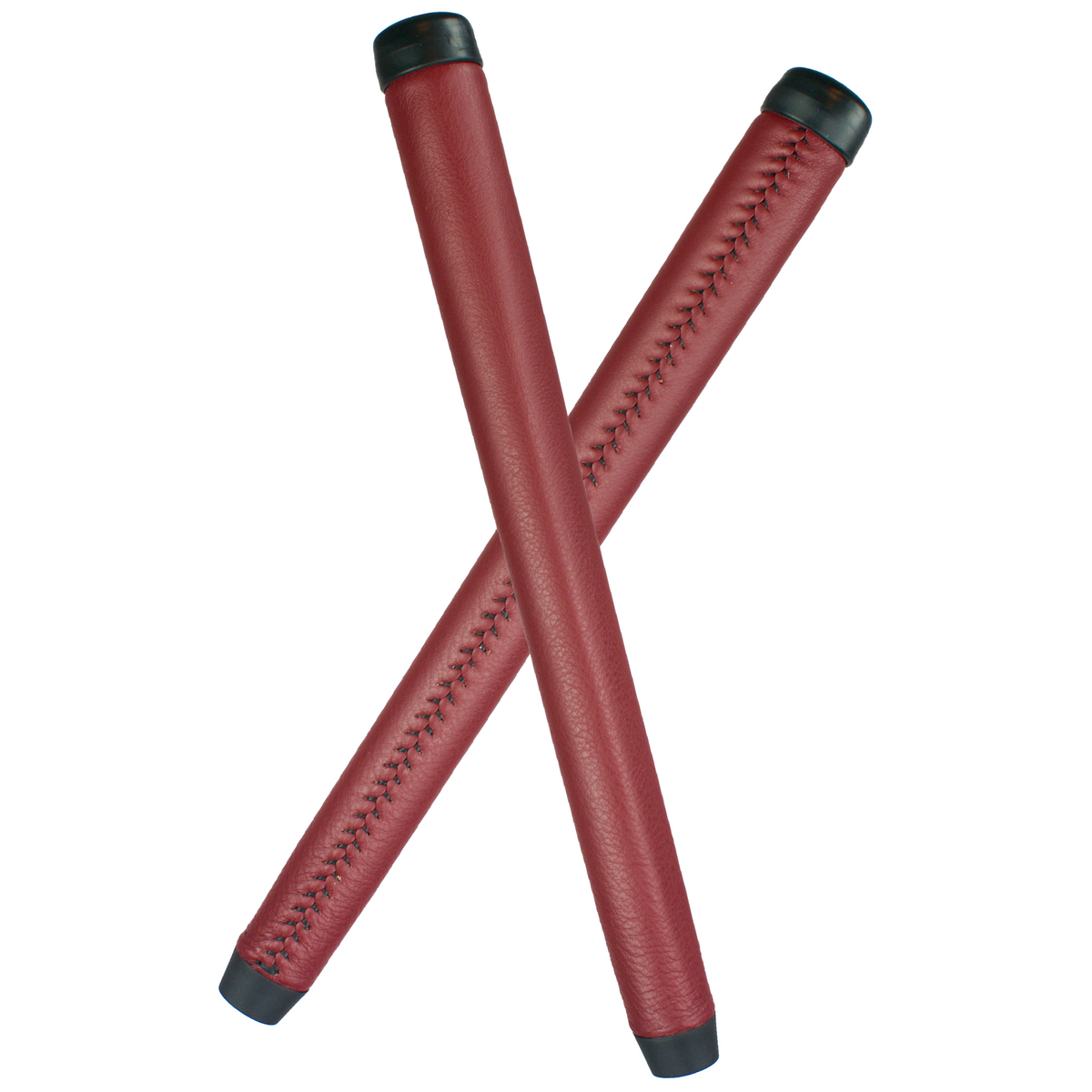 Maroon G-L Putter Grip Paddle
