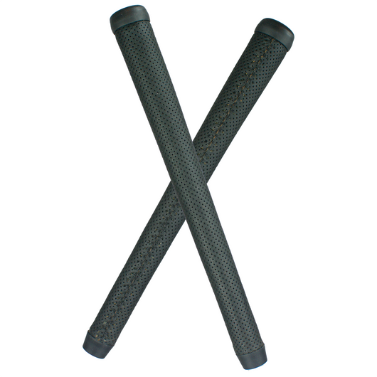 SuperTack MicroPerf Leather Golf Grip