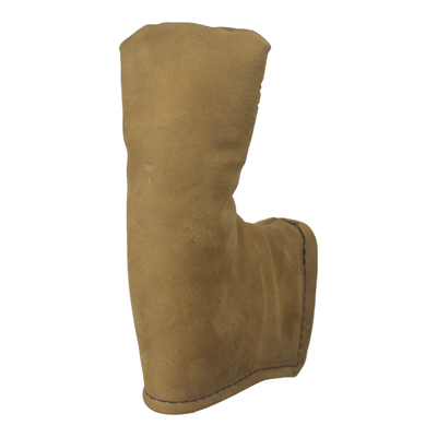 Rancher Leather Putter Cover