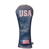USA Leather Headcover