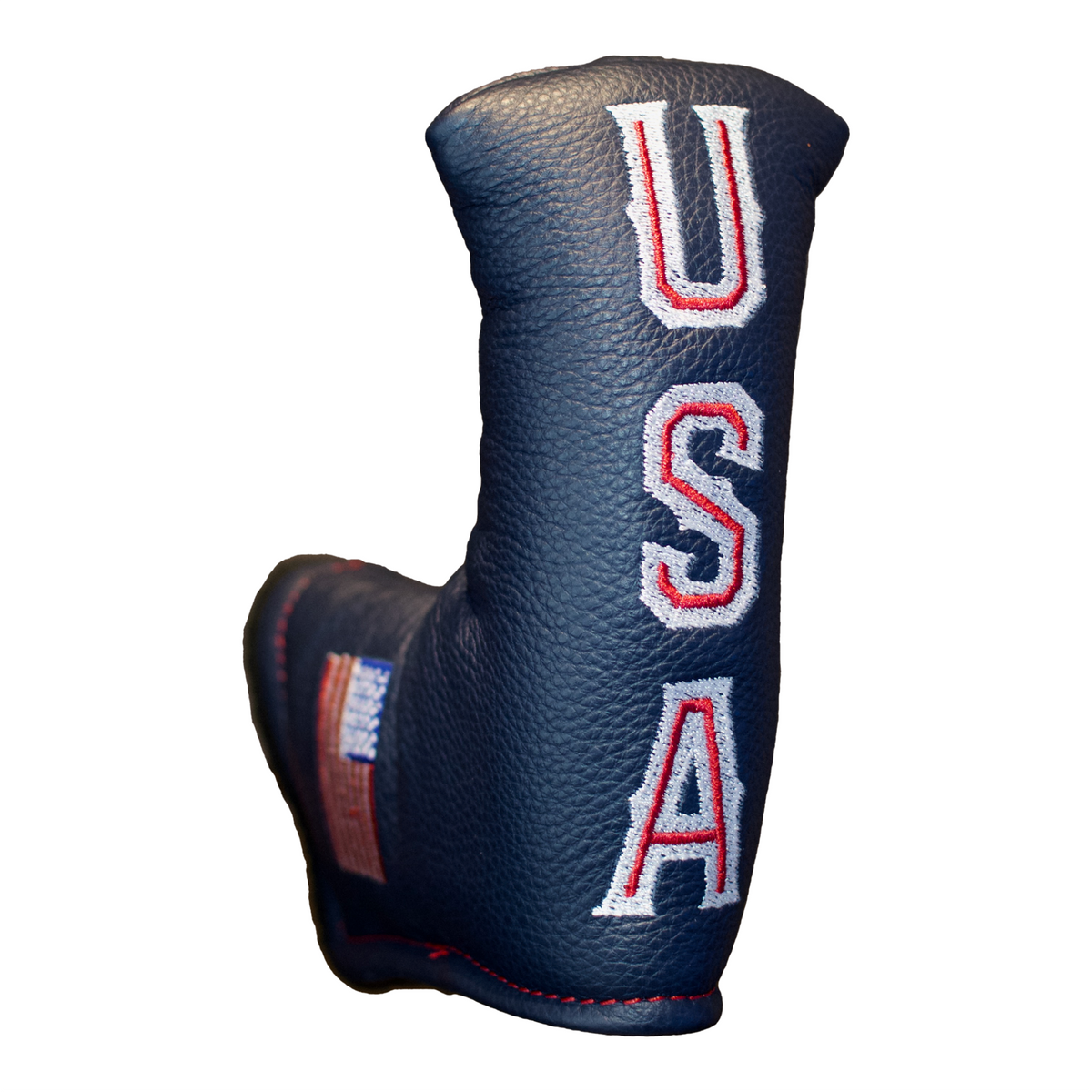 USA Leather Putter Cover