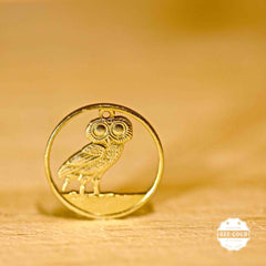 Custom Coin Cut - Animals