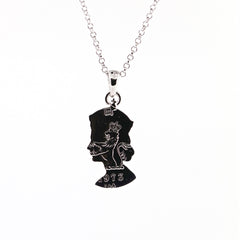 The 'Her Majesty I' Pendant / Charm (1960-1975)