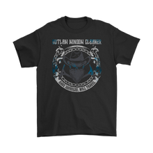 "Outlaw Window Cleaner ""Got Me In Chains"" T-Shirt"