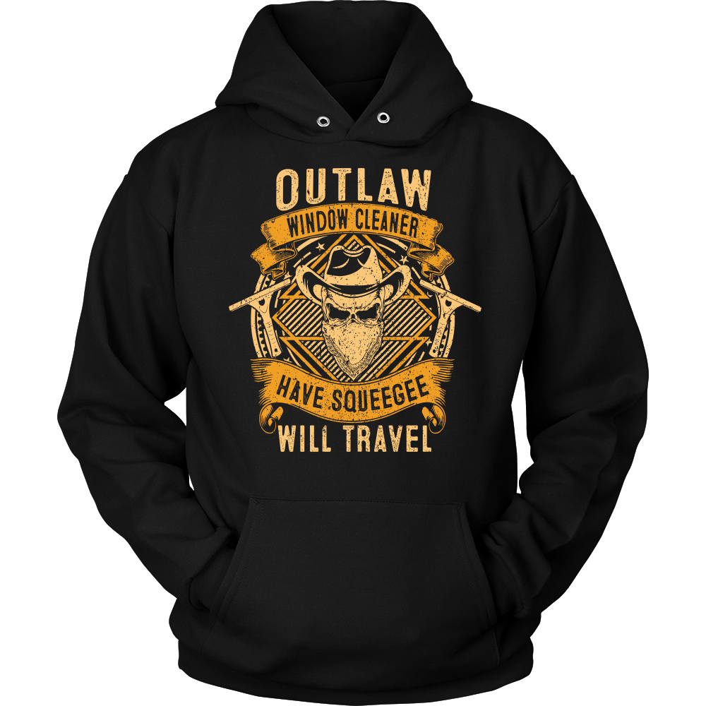 Outlaw Window Cleaner