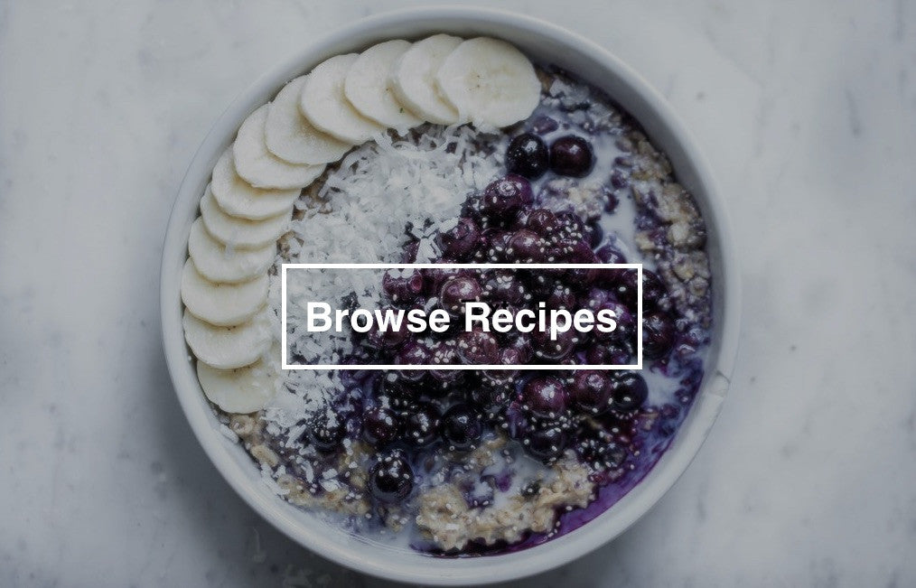 Overnight Oatmeal Recipes and More