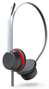 Avaya L159 Headset USB Stereo Headset New