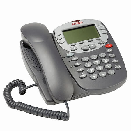 Avaya 5410 Digital Telephone Refurbished