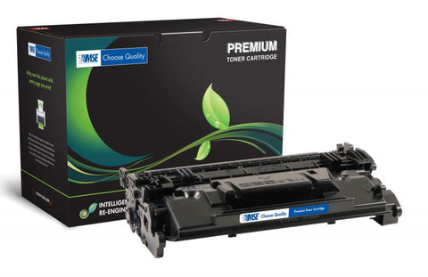 MSE Toner Cartridge for HP CF287A (HP 87A)