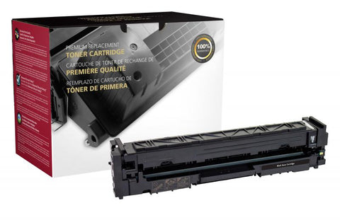 Clover Technologies Group, LLC Black Toner Cartridge for HP CF510A (HP 204A)