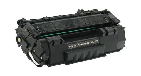 MSE Toner Cartridge for HP Q7553A (HP 53A)