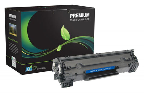 MSE Extended Yield Toner Cartridge for HP CF283A (HP 83A)