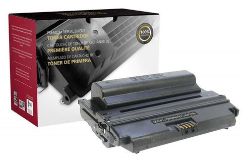 Clover Technologies Group, LLC CIG Compatible High Yield Toner Cartridge (Alternative for Xerox 108R00795) (10000 Yield)