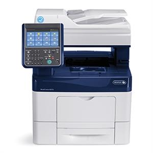 Xerox WorkCentre 6655i/X MFP
