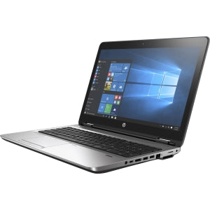 HP SBUY  650 G3, INTEL CORE I5-7200U, 15.6 FHD AG LED SVA, UMA, 8