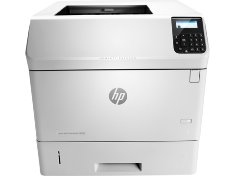 HP  LASERJET ENTERPRISE M605DN PRINTER 220V