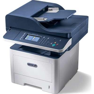 Xerox WORKCENTRE 3345 BLACK AND WHITE MULTIFUNCTION PRINTER