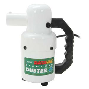 Metro DataVac Electric Duster White