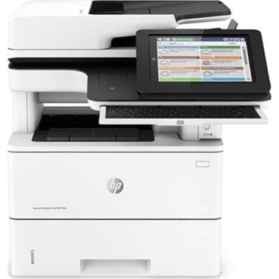 HP M527DN LaserJet Multifunction Printer
