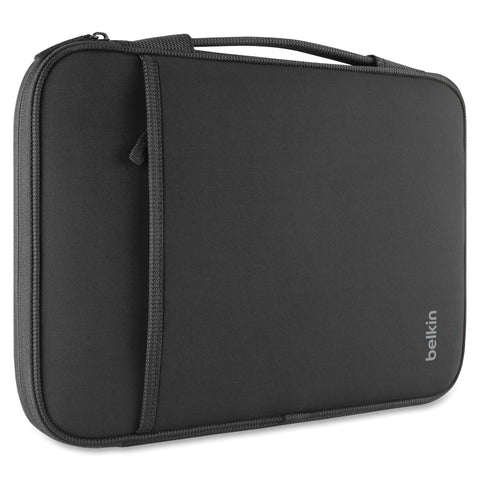 "Belkin International, Inc  14"" Chromebook Sleeve Black"