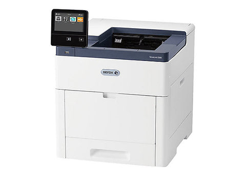 Xerox VERSALINK C600/DNM COLOR PRINTER, LETTER/LEGAL, 55PPM, 2-SIDED PRINT