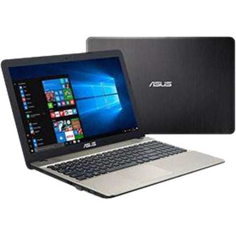 Asus MAINSTREAM 17.3IN W10 I3-7100U 8G 1TB