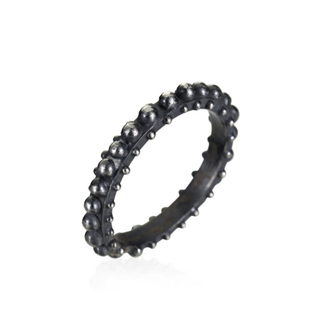 BOHEME FULL STACK RING