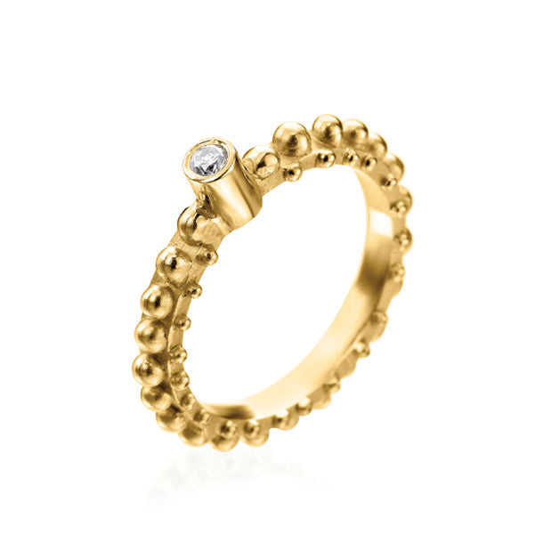 BOHEME LEA DIAMOND RING