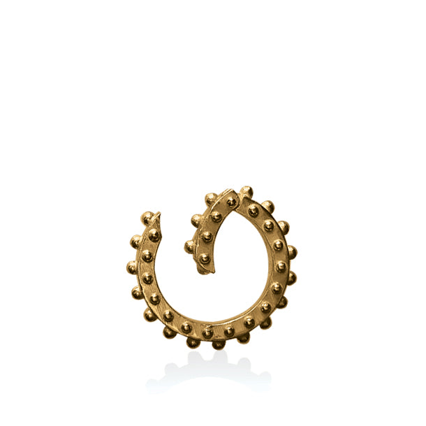 BOHEME SMALL CLICKER CHARM RING