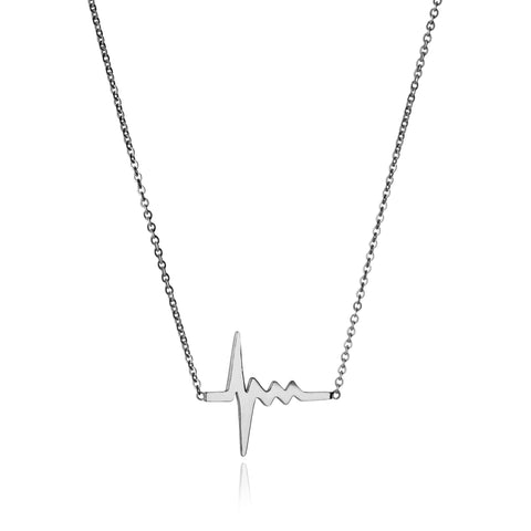 HEARTBEAT Collier - Final Sale