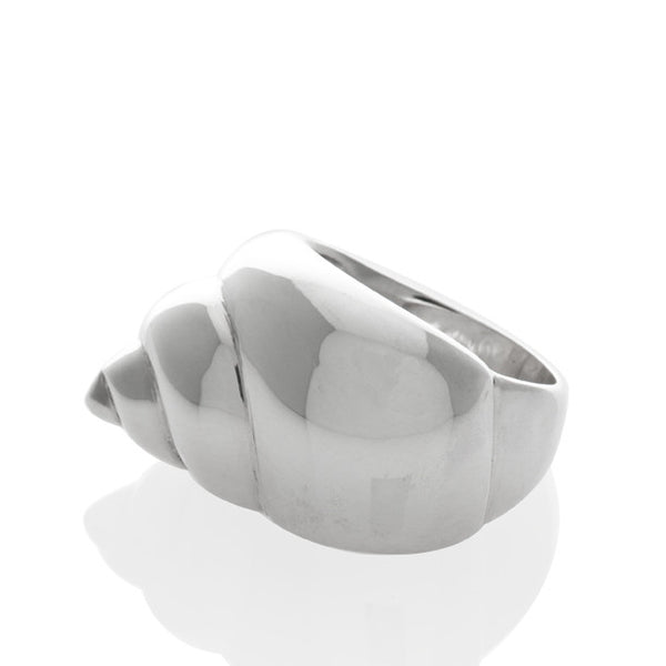 Samana Shell Bague - Final sale