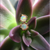BOHEME HYPNOSE OPAL SINGLE STUD
