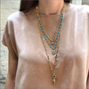 BOHEME BESTIE MEDIUM LINK GOLD CHAIN