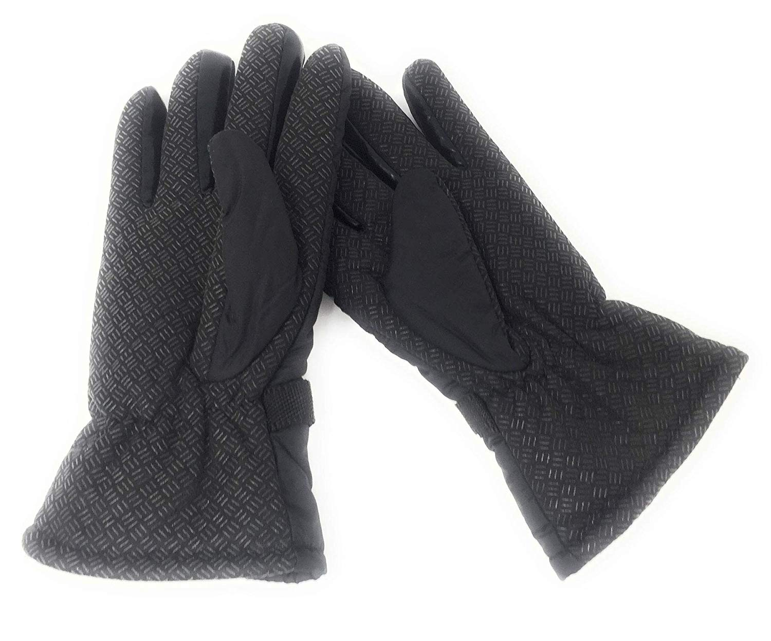Thermal Warm Winter Gloves for Men – Insulated Cold Weather Gloves for up to -20 F