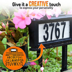 street address sign - UltimateDeals.net