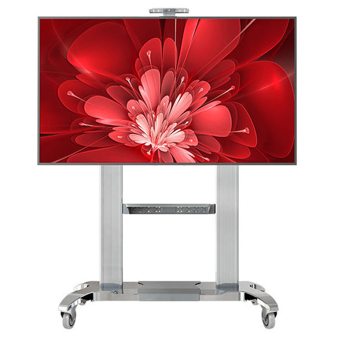 Luxury heavy duty TV Cart -CF100