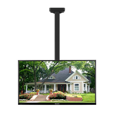 Heavy Duty Back to Back TV Ceiling Mount -T5520