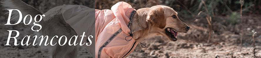 Dog Raincoats