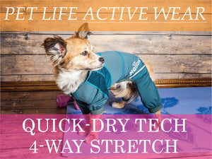 Dog Yoga gear