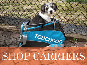 shop dog carriers
