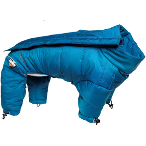 Dog Helios ® Thunder-crackle Adjustable and Reflective Full-Body Waded Winter Dog Jacket