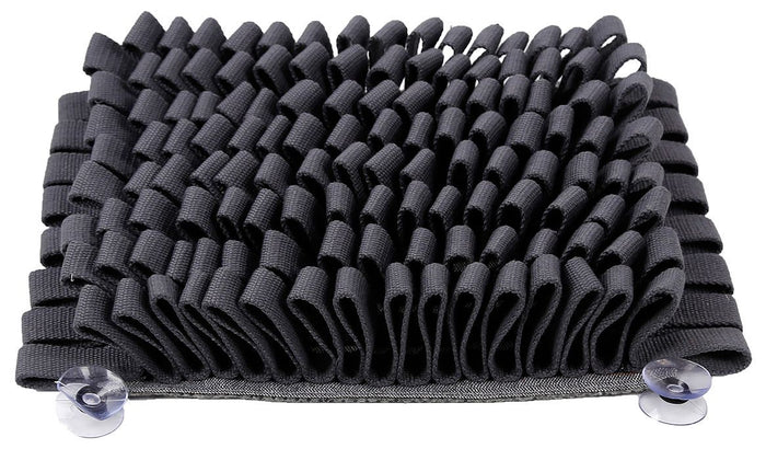 Pet Life ® 'Sniffer Grip' Interactive Anti-Skid Suction Pet Snuffle Mat