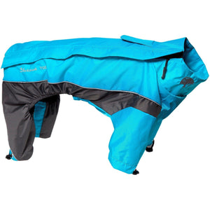 Touchdog ® Quantum-Ice Adjustable and Reflective Full-Body Winter Dog Jacket
