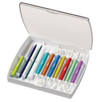 10-PC. FONDANT/GUM PASTE TOOL SET