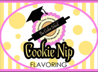 Cookie Nip Cookie Flavoring 8 oz