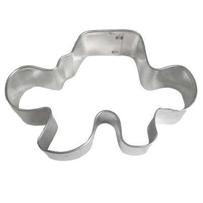 "Puzzle Piece 3.25"" Cookie Cutter"